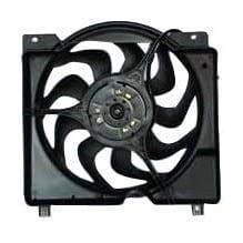 TYC Electric Radiator Fan