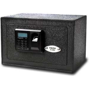 Viking Security Safe Mini Biometric Fingerprint Safe
