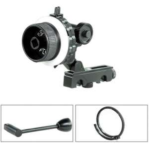 PROAIM Adjustable Follow Focus Unit (FF-FLP)