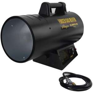 PROWARM Electric Industrial Forced Air Heater