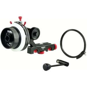 FILMCITY HS-2 Professional Follow Focus