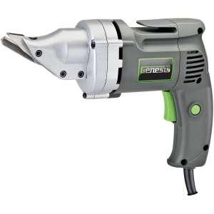 Genesis GES40 4.0 Amp Swivel Head Electric Metal Shear