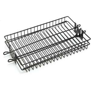 GrillPro Non-Stick Rotisserie Grill Basket