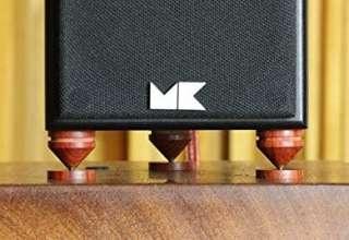 Speaker Spikes