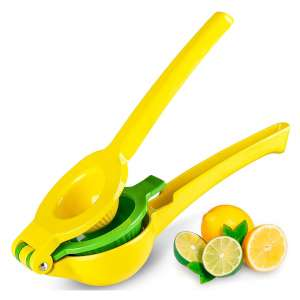 Top Rated Zulay Lemon Lime Squeezer