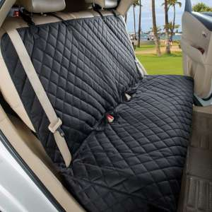 VIEWPETS Waterproof Bench Seat Cover