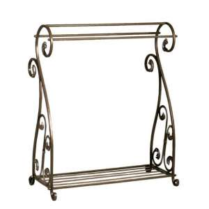 Welcome Home Accents Blanket Racks
