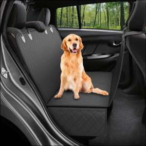 Active Pets Back Bench Seat Cover