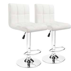 Furmax Square Bar Stool