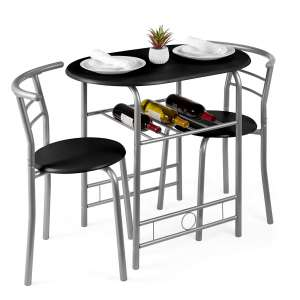 Best Choice Products Table and Chair Set