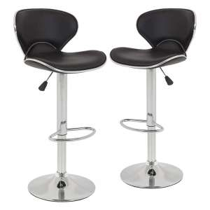 BestOffice Adjustable Bar Stool