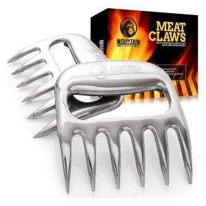 Mountain Griller Meat shredder Claws