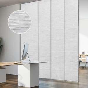 GoDear Design Deluxe Hanging Room Divider
