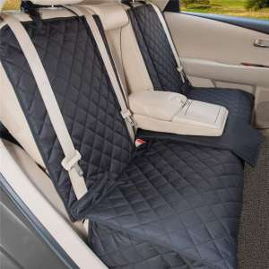 YESYEES Waterproof Bench Seat Covers