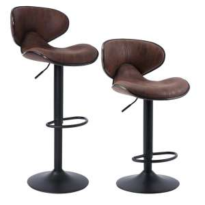 SUPERJARE Bar, Kitchen Stool
