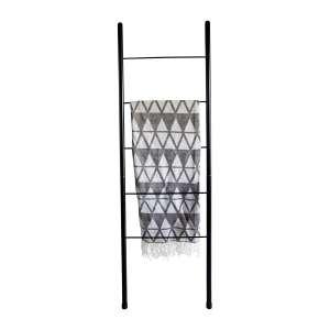 Claimed Corner Blanket Ladder