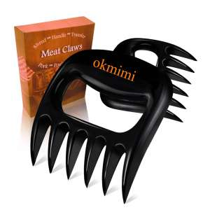 OKMIMI Meat Claws Shredder