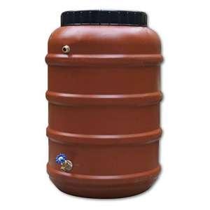 mirainbarrel; 58 Gallons Capacity