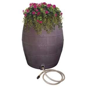 Emsco Group; 50 Gallons Rain Barrel