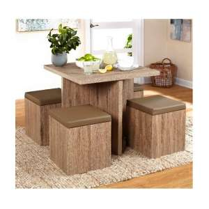 Simple Living Products Dining Set