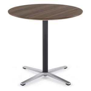 Sunon Round Bistro X-Style Bar Table