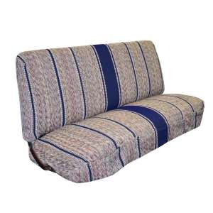West Coast Auto Bench Seat Cover