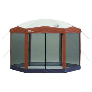 Coleman Screen House Pop-up Tent