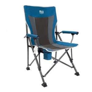 Timber Ridge Rotatable Fishing Chair