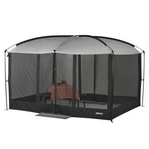 Tailgaterz Magnetic Doors Screen House