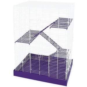 Ware Four Story Chew Proof Hamster Cage