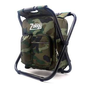 CAMPORT Foldable Fishing Bag and Chair
