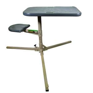 Caldwell Ambidextrous Design Stable Shooting Table