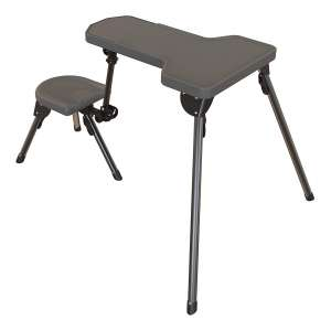Caldwell Stable Lite Ambidextrous Shooting Table