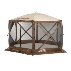 Quick Set Pop-up Screen House Tent 9879