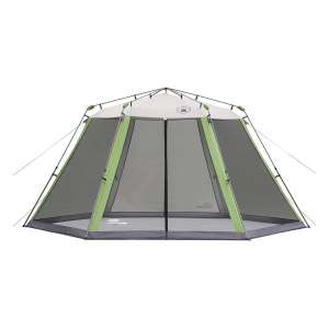 Coleman Instant Pop-up Screen house Tent