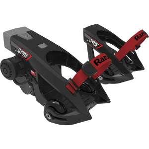 Razor Turbo Jetts Heel Wheels – Red