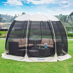 Alvantor Instant Camping Tent