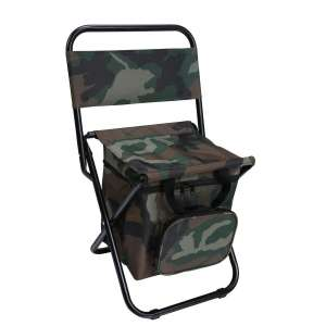 LEADALLWAY Durable Fishing Chair