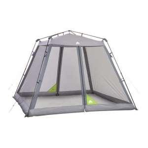 Ozark Trail Screen House Tent