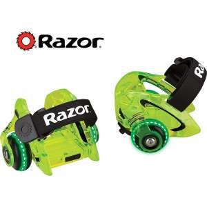 RazoR jets (DLX) heel wheels skates