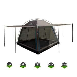 Hasika All-Weather Screen House Tent