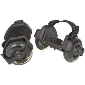 HQ heel wheels skates
