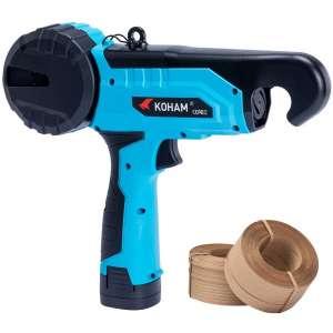 KOHAM Cordless Electric Tying Gun