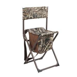 Timber Ridge Fishing Chair with Pockets