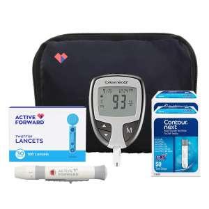 Active Forward Blood Glucose Meter Kit