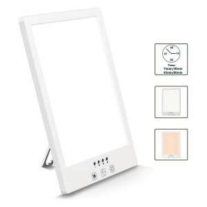 Comenzar Sun Lamp LED White Warm Lamp