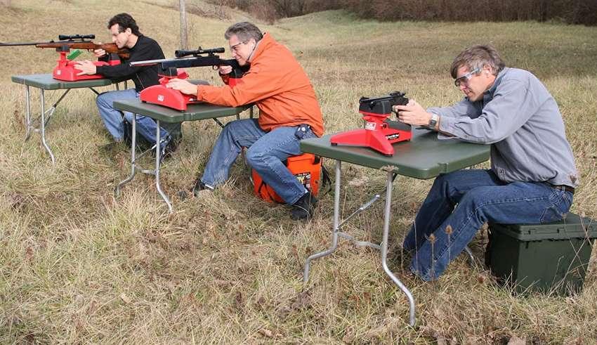 Shooting Table