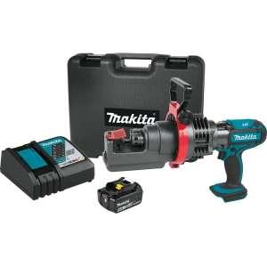 Makita XCS01T1 Cordless Rebar Cutter