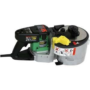Metabo HPT VB16Y Electric Rebar Bender and Cutter