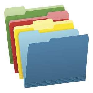 Pendaflex Color File Folder